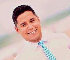 Christopher Palacios Educate South Florida